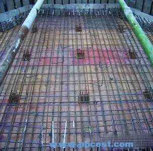 电力电缆沟及电缆隧道土建工程施工工艺高清图片